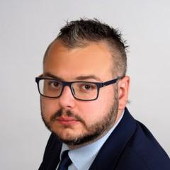dr Łukasz Cichy