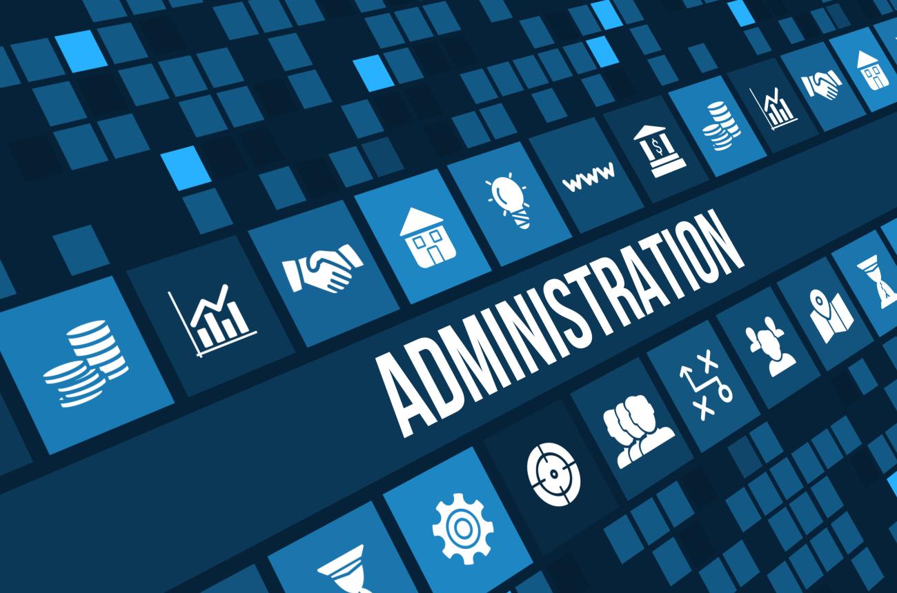 Prawno – finansowe aspekty pracy dla działu administracji