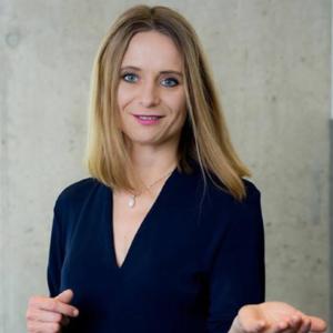 Agnieszka Maruda-Sperczak