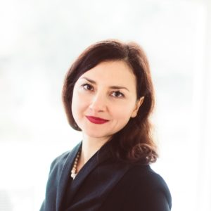 Marta Zbucka - Gargas