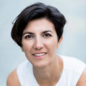 Nadia Kirova
