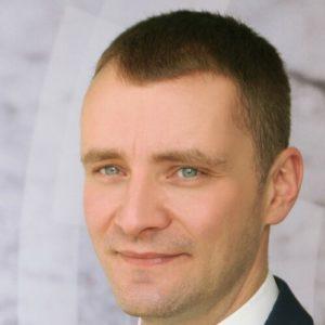 Piotr Kaczmarek PIRXON
