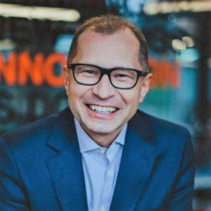 Wojciech Marchwicki, ING Bank Śląski