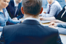Badanie wiarygodności kandydata podczas rozmowy kwalifikacyjnej