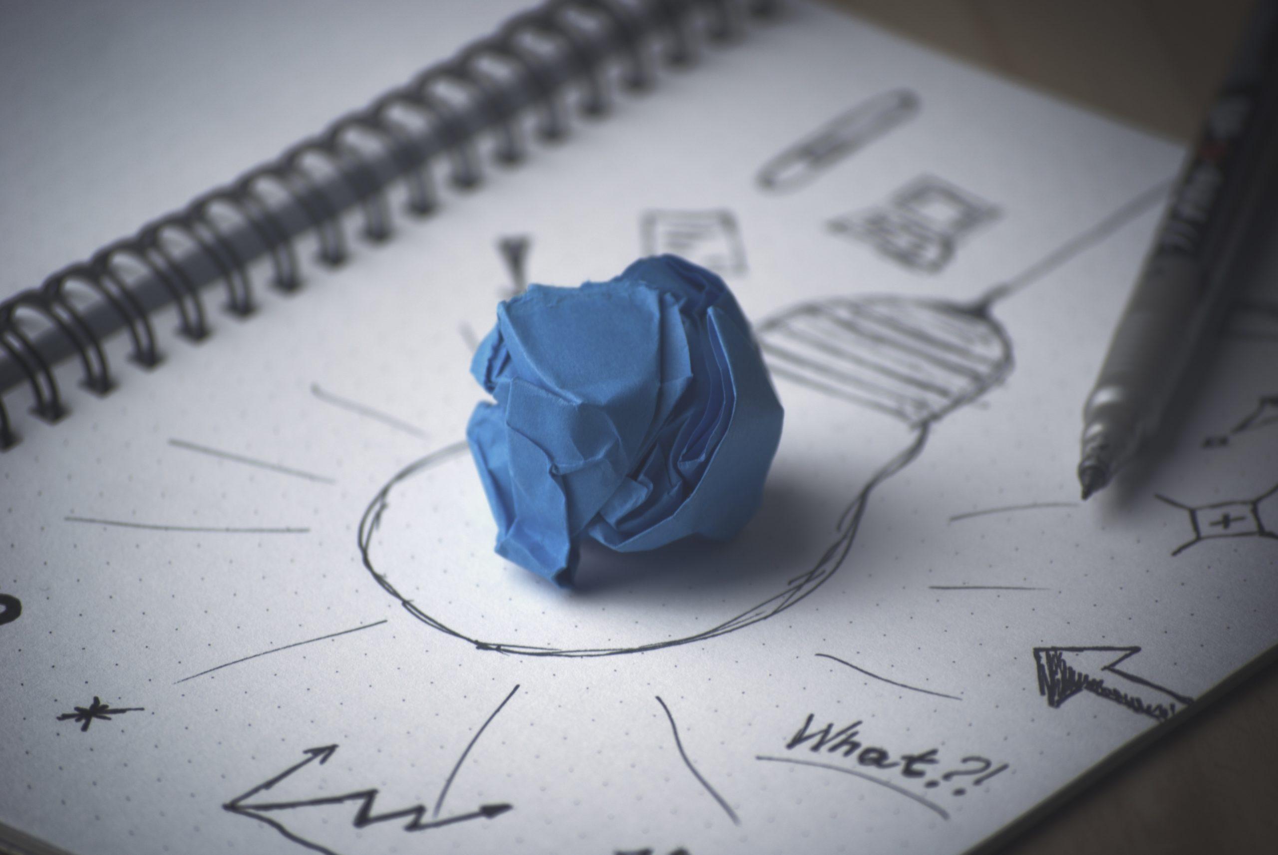 Skuteczne systemy pomysłów pracowniczych
