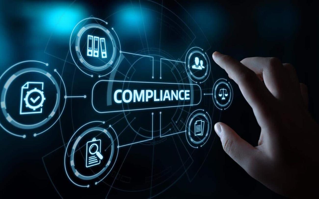 Specjalistyczny certyfikat w zakresie budowania compliance