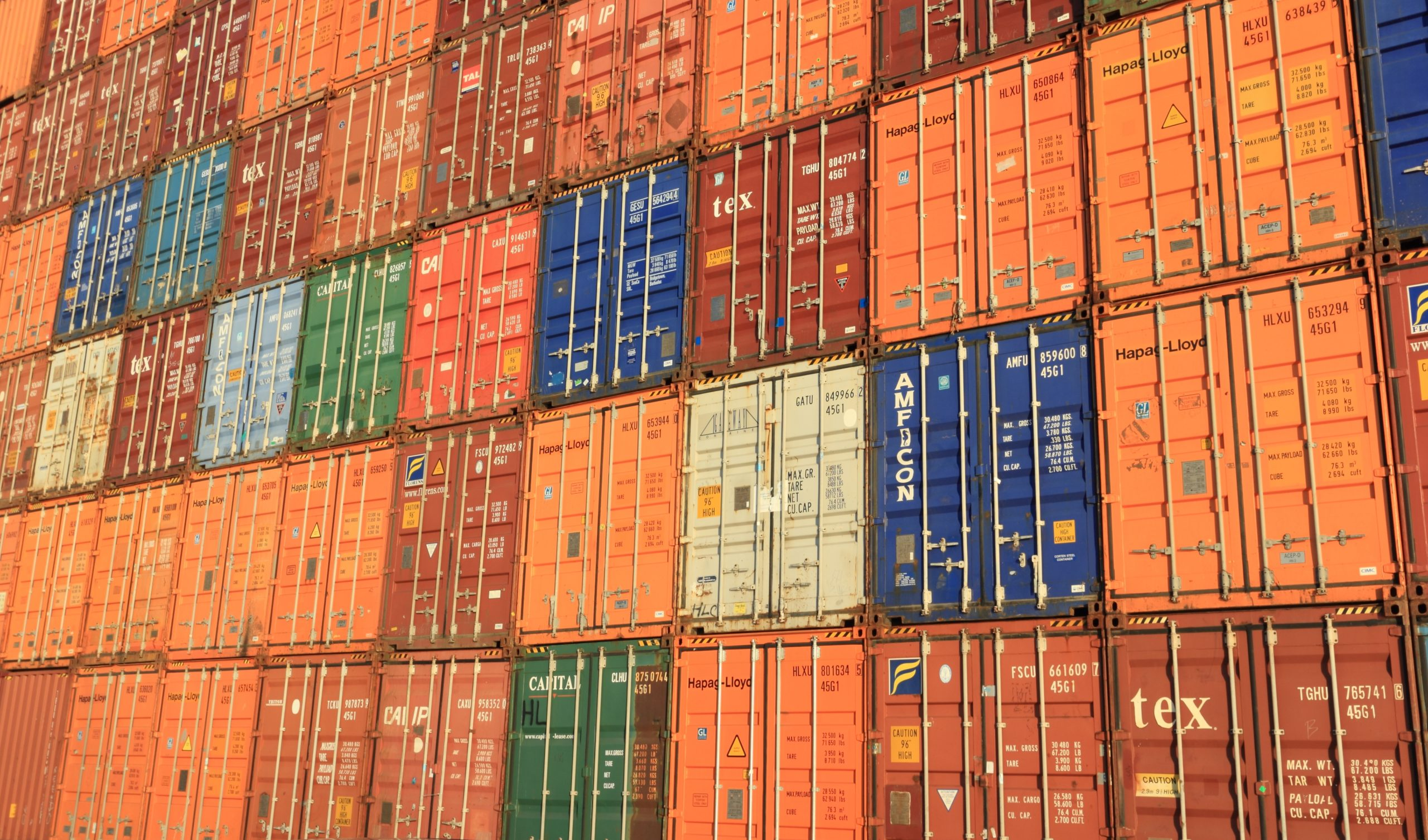 Awaryjny plan łańcucha dostaw na najbliższe miesiące