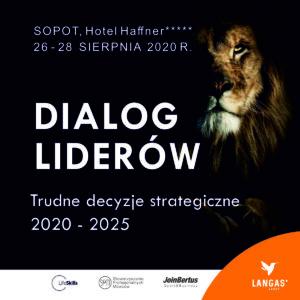 Dialog Liderów 2020