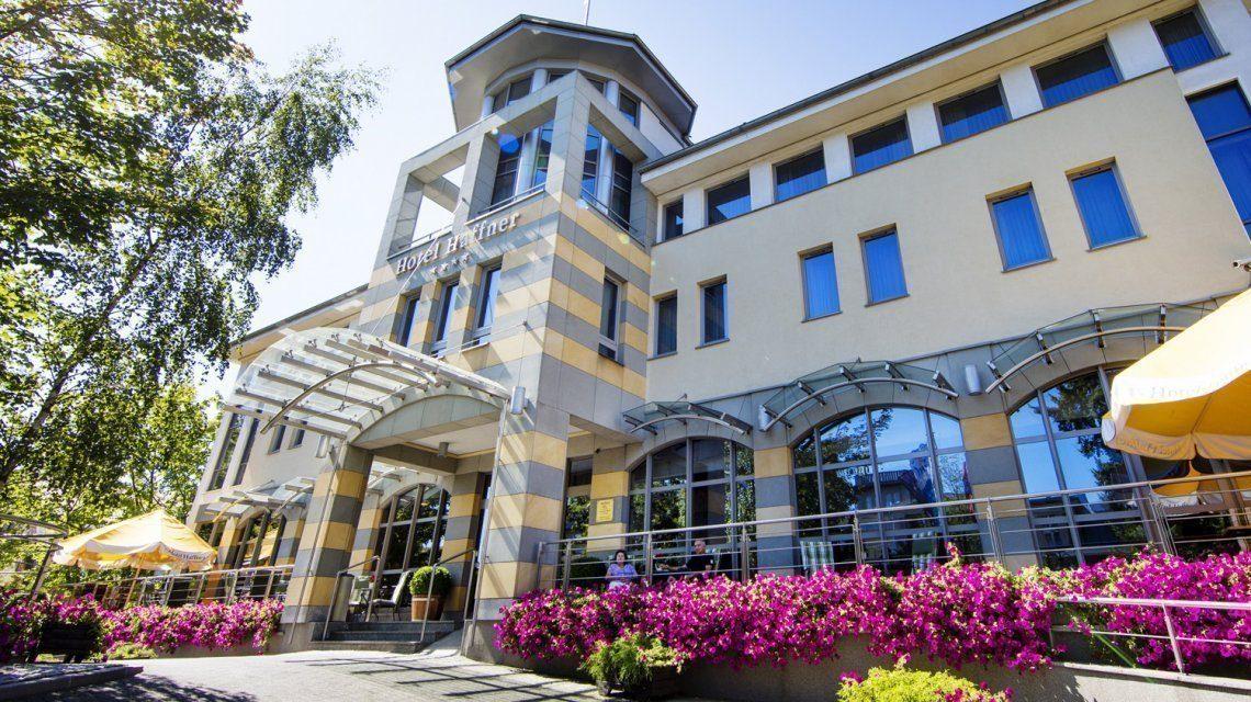 XIV Letnia Szkoła Biura Zarządu i Rady Nadzorczej