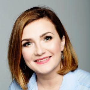 Sylwia Hałas – Dej