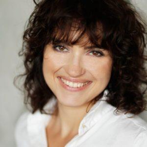 Anna Oksiuta – Strzałkowska
