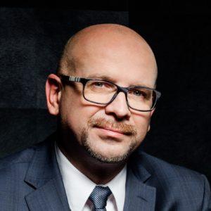 Krzysztof Czuba, AION Bank