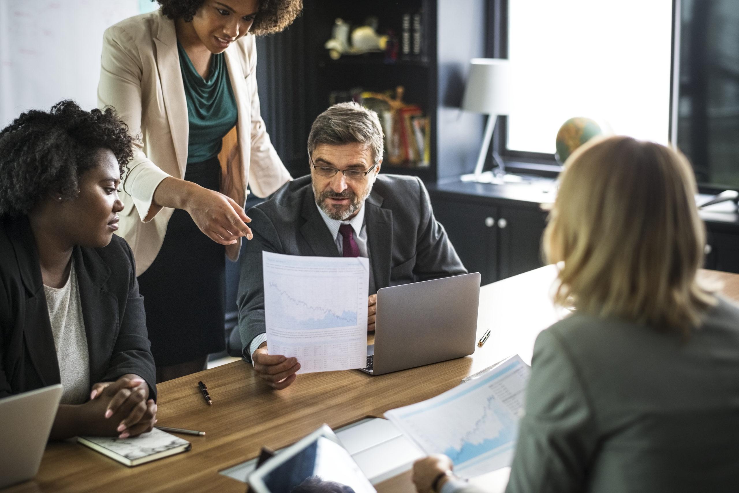 7 kompetencji zarządzania zespołem