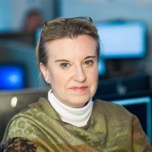 Aleksandra Pietrzykowska ESKOM