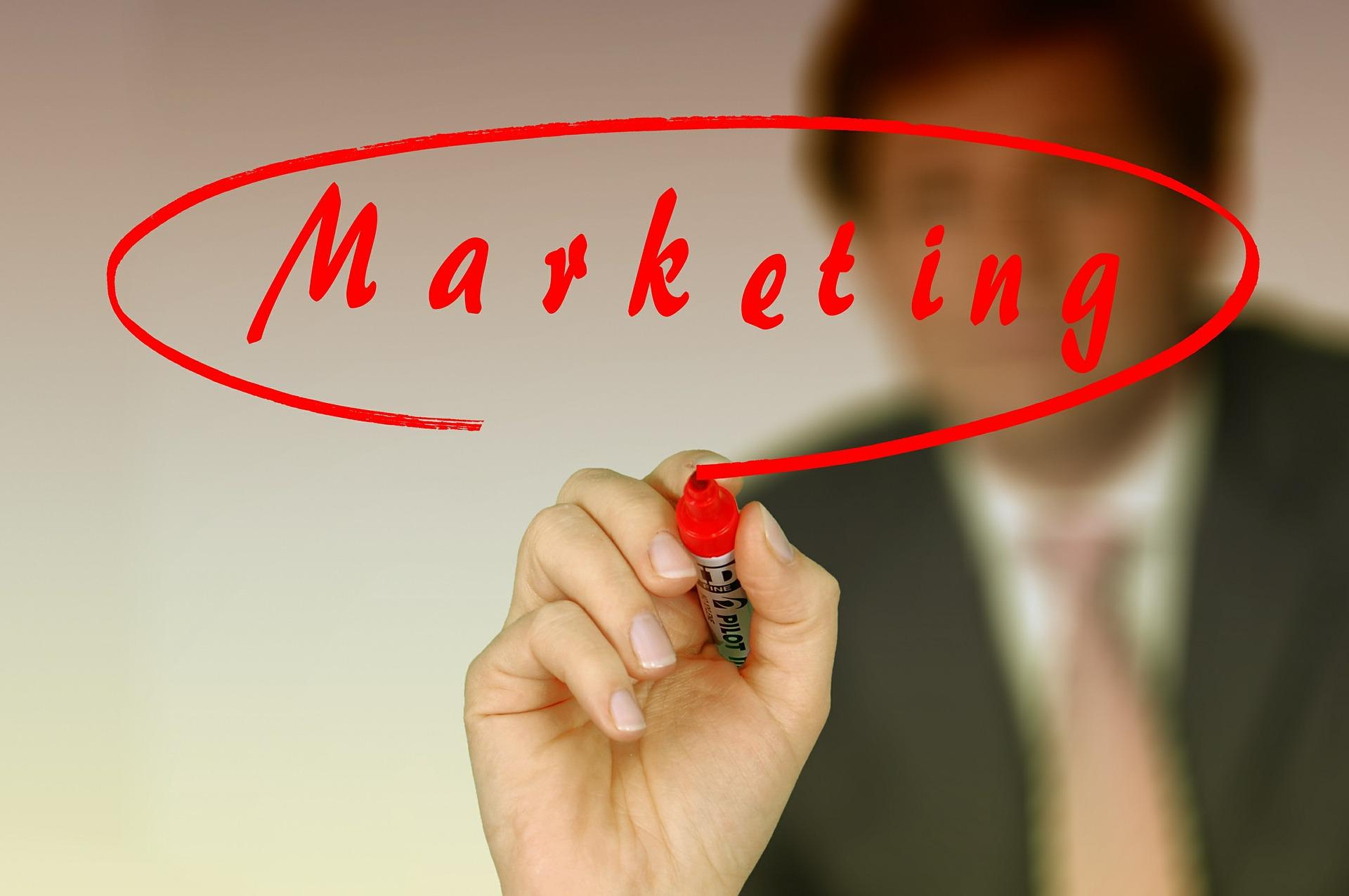 3 filary strategii marketingowej, które musisz znać