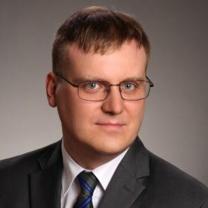 mec. Łukasz Pietruk
