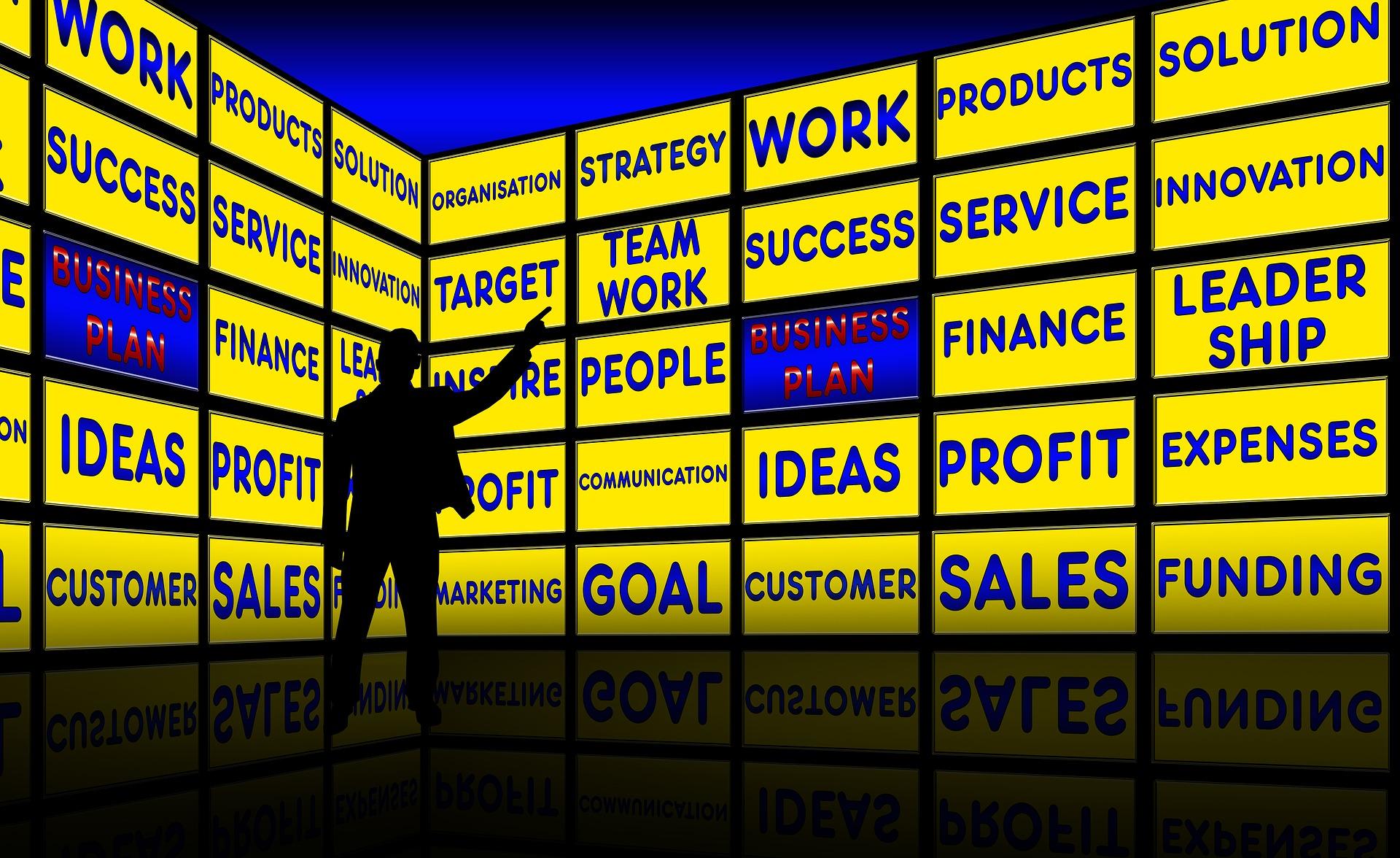 Budowanie świadomości marki – jak zjednać sobie klientów?