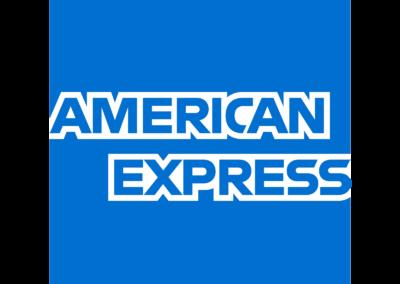 American-Express-Blue-logo