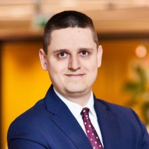 Paweł Dudojc PwC Legal Żelaźnicki