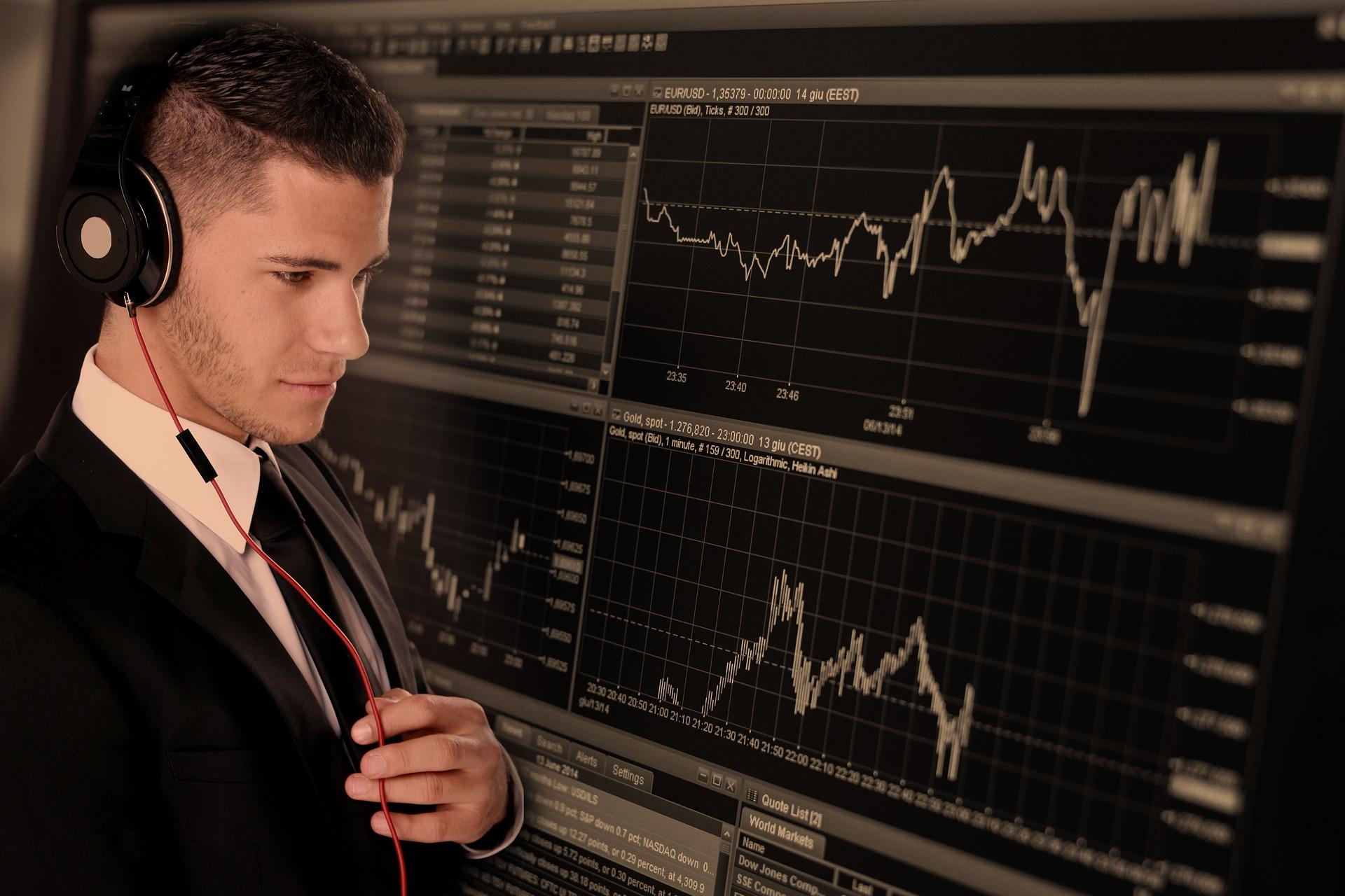Szkolenia handlowe – co mają na celu i czy warto w nie inwestować?