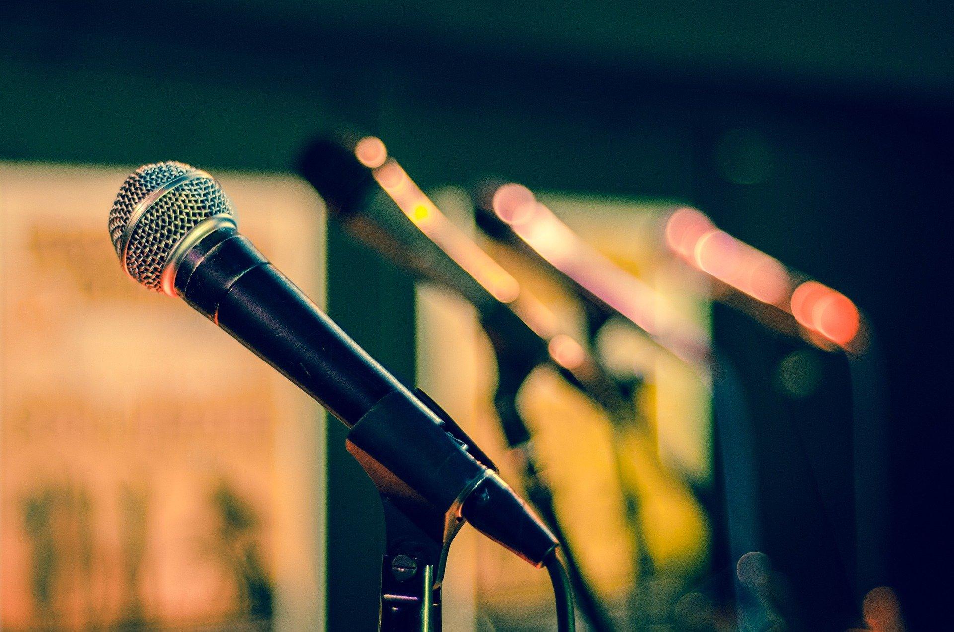 Autoprezentacja i wystąpienia publiczne z Dorotą Deląg (z uwzględnieniem wystąpień wirtualnych)