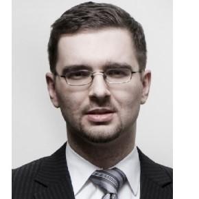 dr Piotr Bielarczyk, Bank Ochrony Środowiska