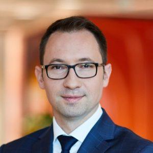 Gerard Karp, PwC Legal Żelaźnicki