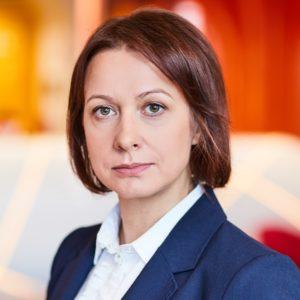 Ilona Pieczyńska-Czerny, PwC