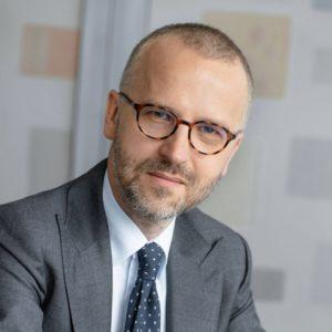 mec. Łukasz Węgrzyn, Kochański & Partners