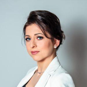 Renata Pacuszka, Simple S.A.