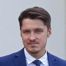 Tomasz Machałowski Samsung Electronics Polska