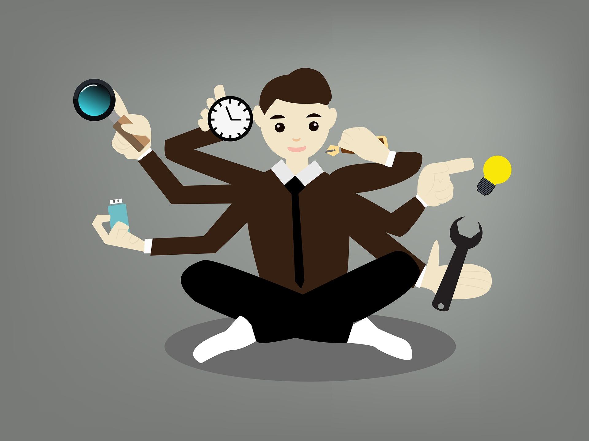 Office Manager – predyspozycje i zakres obowiązków