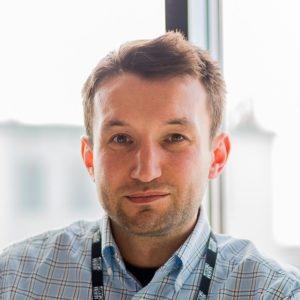 Paweł Wałuszko Ekspert ds. Cyberbezpieczeństwa