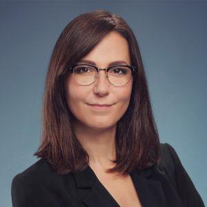 Barbara Hałasek, Coinfirm