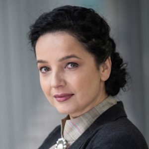 Monika Krasińska, UODO