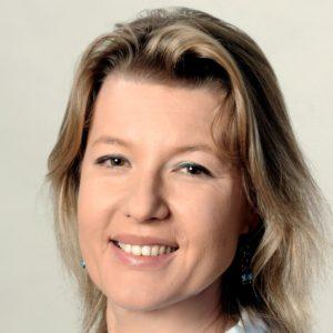Zuzanna Wierzchowska, BCD Travel