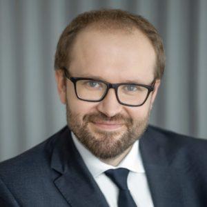 Paweł Mardas, Kochański & Partners