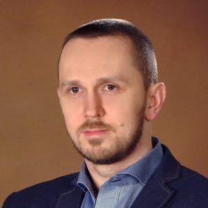 Rafał Hryniewicz, E-nform