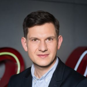 Michał Kaczorowski, GOOGLE