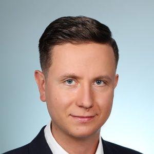 Adam Gartych, Biogen Poland