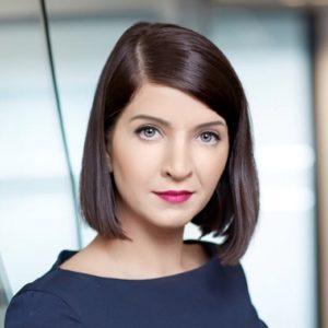 Angelika Ciastek-Zyska, PWC