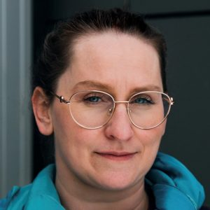 Monika Dobrowolska, Blue Media S.A.