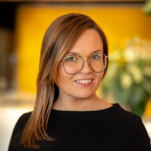Aleksandra Bańkowska, PwC Legal
