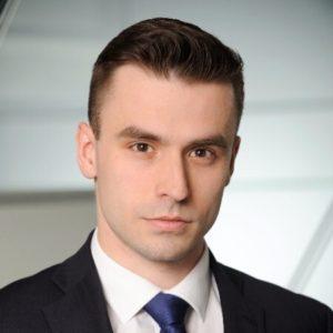 Łukasz Łyczko, PwC Legal