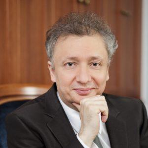dr hab. Sebastian Skuza, Generalny Inspektor Informacji Finansowej