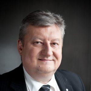 dr Wojciech Nagel, Fundacja GPW