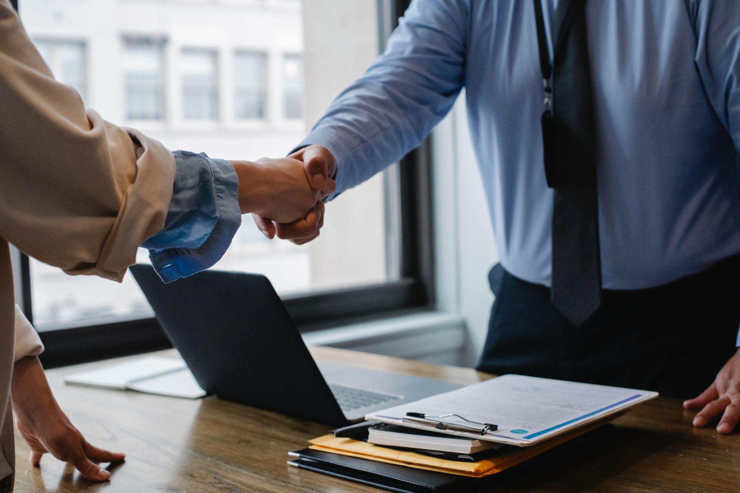 Certyfikowany menedżer ds. umów i kontraktów B2B