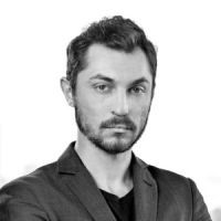 Grant Blaisdell<br>Co Founder at Copernic Space and Coinfirm